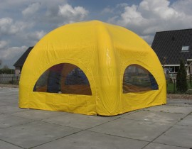 partydome #5