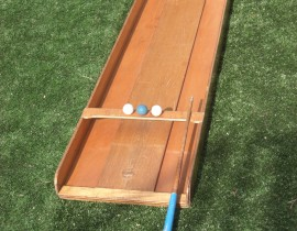Bowlingbiljart 2