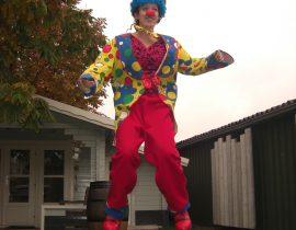 Kostuum clown (3)