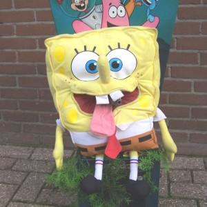 ballonnen spongebob #1