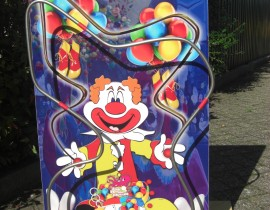 bibberspiraal clown (2)