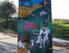 boerderij #2