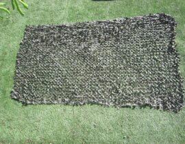 Camouflagenet bruingroen (2)