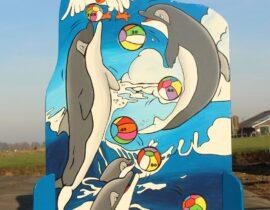 Dolfijnenpret 1
