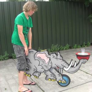circusrun olifant (1)