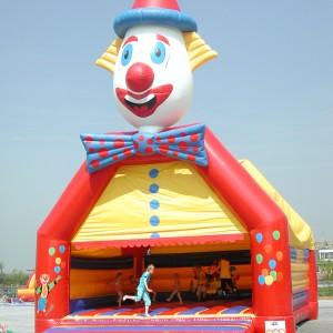 clown maxi #11