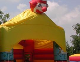 clown midi