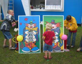 clowntje knalrace #2