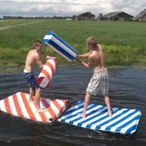 waterlolly gevecht (1)