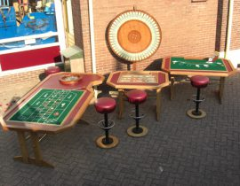 Casinopakket maxi 3