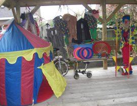 Circuspakket (2)