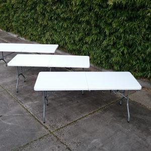 buffet tafels 8