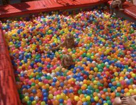 ballenbad ballen #1