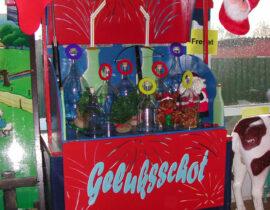 kermisschieten kerst #2