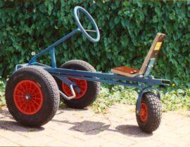 driewieler #1