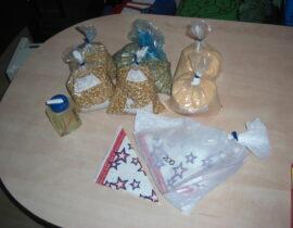 popcornpakket 200 porties