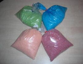 suiker per kg