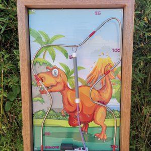 Bibber Dino 1