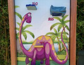 Dino Gooien 2